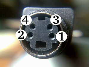 S-video_female_connector