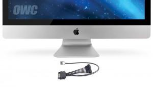 OWC didimachdd11 iMac SATA temperature Cable