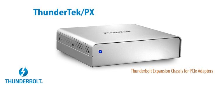 Firmtek ThunderTek/PX