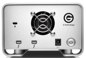 G-Technology GRaid Back