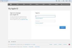 Apple_Fake_Login_Screen