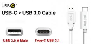 Kanex_KU3CA111M_USB3C-USB3MaleA