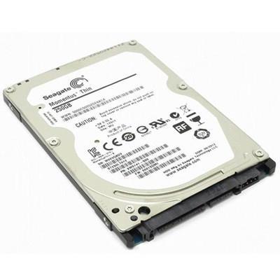 Seagate 2.5 inch SATA hard drive